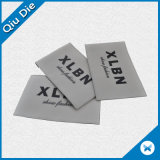 China Manufacturer Custom Embroidery Woven Label for Clothing