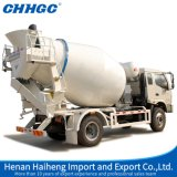 Construction Machine Series Cement Concrete Mixer Truck