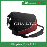 Polyester Messemger Bag with Long Shouler Strap