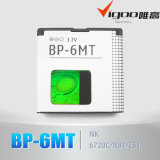 High Quality Sticker Bp-6m Li-ion Battery 3.7V 1000mAh