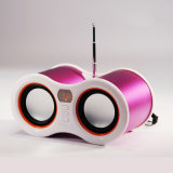 Telescope Portable Mini Speaker