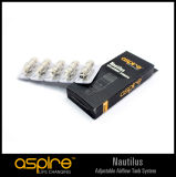 1.6ohm Replacement Coil Aspire Nautilus