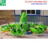 Amusement Jump Frog Rides, Rotation Rides for Sale (BJ-RR23)