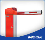 Automatic Traffic Barrier Parking System with Car Parking System