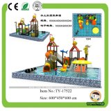 High Quality Water Park Slide for Sale (TY-17522)
