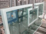 Tempered Laminated Basketball Backboard Glass