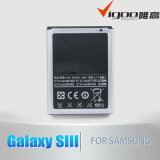 High Capacity Mobile Phone Battery for Samsung Galaxy S3 I9300 S4 I9500  EB-L1G6LLU