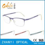 Lightweight Beta Titanium Eyewear (9118)