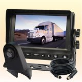 Rearview System with 5-Inch Digital TFT Monitor Waterproof Camera