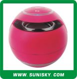 SS8088 New Design Mini Bluetooth Speaker with TF Card Slot