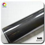 Tsautop 5D Carbon Fiber Vinyl Car Wrap&5D4CF1