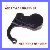 Clip on Ear Driver Road Wake up Safety Warner Nap Alarm Aniti Sleep Alert