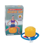 Gym Ball With Foot Pump (GGB-08)
