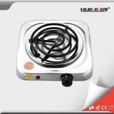 Electric Portable Single Boiling Ring Hot Plate