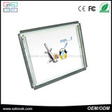 "10.4"" Industrial Open Frame LCD Multi-Touch Monitor"