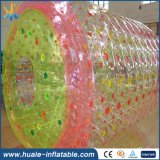 Inflatable Rolling Ball, Inflatable Water Roller, Water Walking Ball for Fun