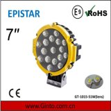 Wholesale Working Light 51W Flood Spot for off Road Vehicle
