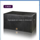 S8028 Professional Loudspeaker, Subwoofer, Strong Subwoofer