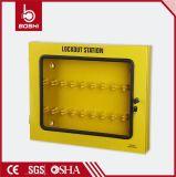 Design Durable Safety Tagout Lockout Station Bd-X08