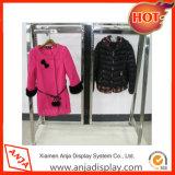 Metal Standing Coat Rack