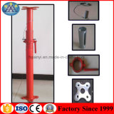 Various Type All Series Painted Height Adjustable Scaffolding Steel Props