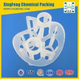 Plastic Heilex Ring Dumped Packing