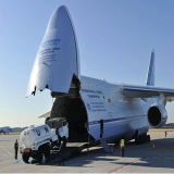 Cheap and Fast Air Freight Service From Shanghai to Mauritius