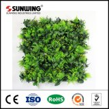 12 Pieces 50 X50cm Plastic Artificial Boxwood Screen Sheets with SGS Ce