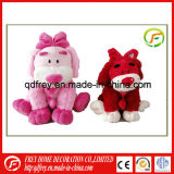 Hot Sale Plush Soft Dog Puppet Toy with CE