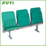 Blm-6212 Soft Cushion Plastic Outdoor Commercial Furniture Stadium Seat