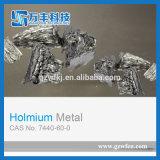 New Price 99.9% Rare Earth Holmium Metal Ho on Sale