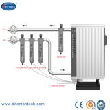 Compressed Air Dryer Modular Desiccant Absorption of 3.8m3/Min
