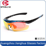 2016 High Quality Fashion Waterproof Lens Extreme Sport Myopia Eyewear