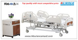 Five Functions ICU Electric Hospital Bed with Ce Certificate (SC-EB05)