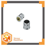 High Quality Bathroom Pipe Connector for Door Glass