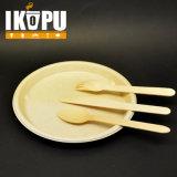 Biodegradable Wood Fork