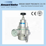 Pneumatic Control Valve Stainless Steel 316 Air Filter Regulator