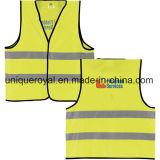 100% Polyester Reflective Safety Vest