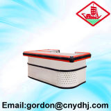 Best Price Supermarket Checkout Counter/Cashier for Sale