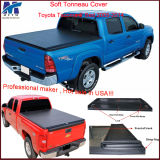 Hot Sale Folding Tonneau Covers for Toyota Tacoma 5′ Bed 2005-2014