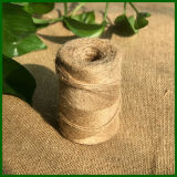 Natural Jute Yarn for Carpet