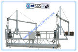 Safe Wire Rope Suspended Platform for Construction