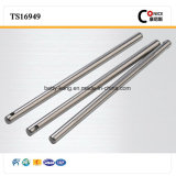 Factory Outlet ISO9001 Certified Small Electric Motor Shaft