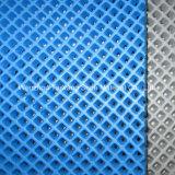 6-8mm Diamond Square Hole EVA Insoles Small Foam Through Hole Insole EVA Foam