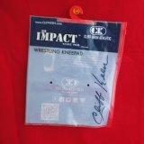 PE Zip Lock Bag with Hanger for Garments