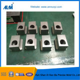 China OEM Precision Stainless Steel Slider