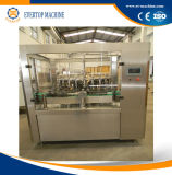 2 in 1 Washing Filling Capping Beer Canning Equipment