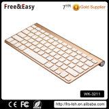 Laptop Slim Wireless Portable Bluetooth Keyboard