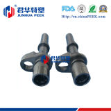 Peek Exhaust Pipe Fittings for Accessories