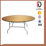 Modern Hotel Folding Round Dining Table (BR-T032)